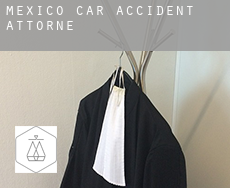 Mexico  car accident attorney