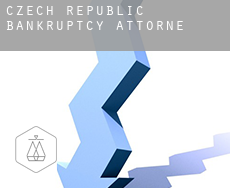 Czech Republic  bankruptcy attorney