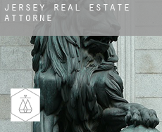 Jersey  real estate attorney
