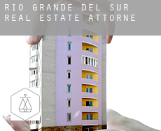 Rio Grande do Sul  real estate attorney