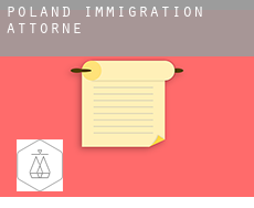 Poland  immigration attorney